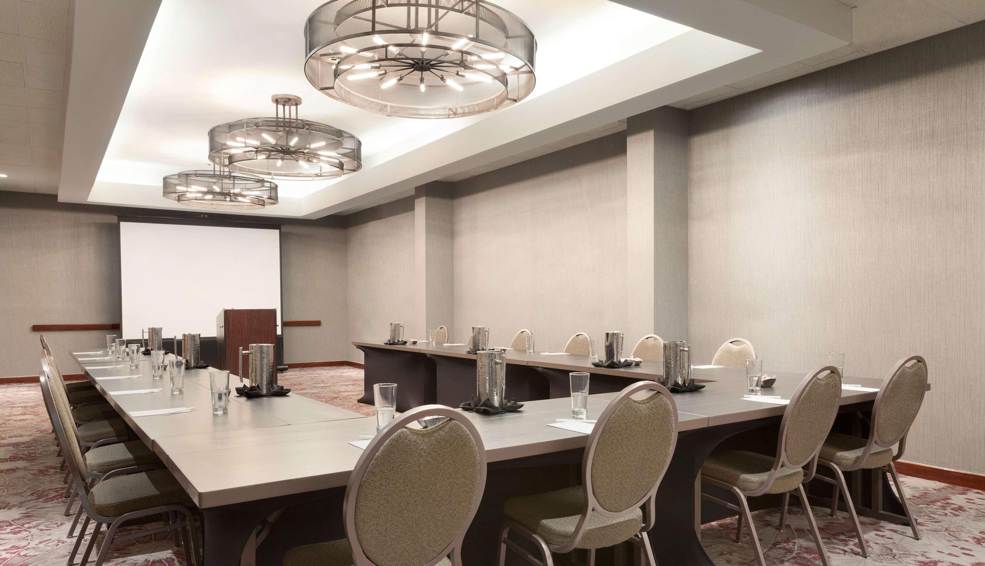 Ambassador Meeting Room