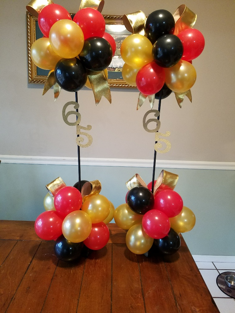 Balloons With A Twist image 17
