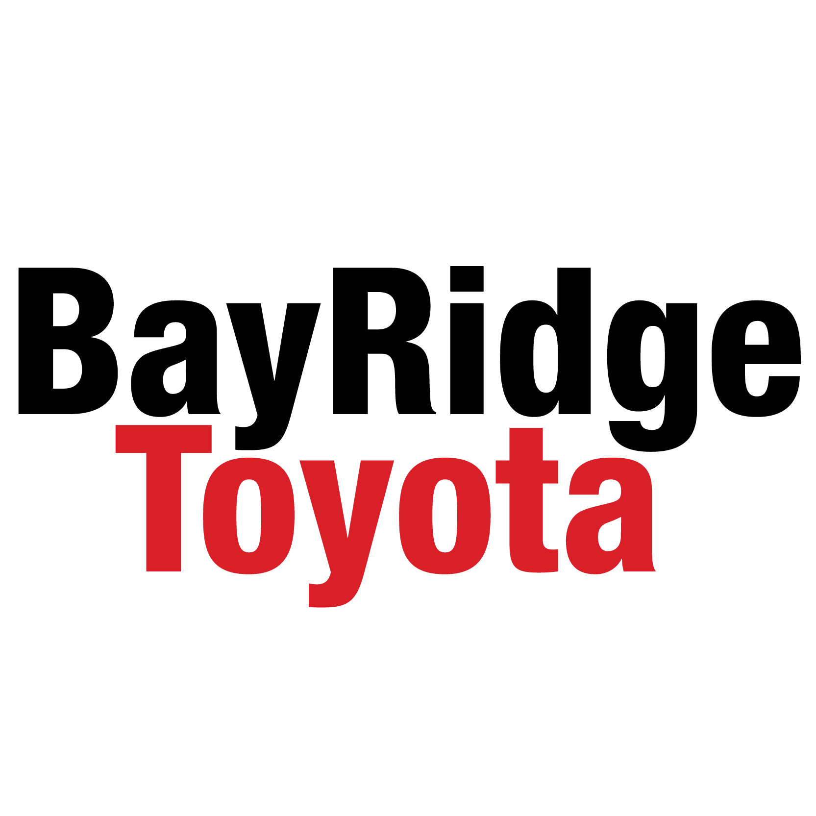 Bay Ridge Toyota Service & Parts