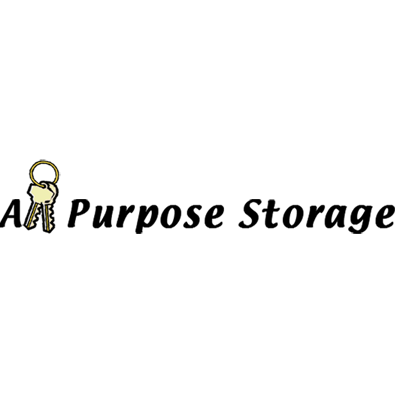 All Purpose Stoage