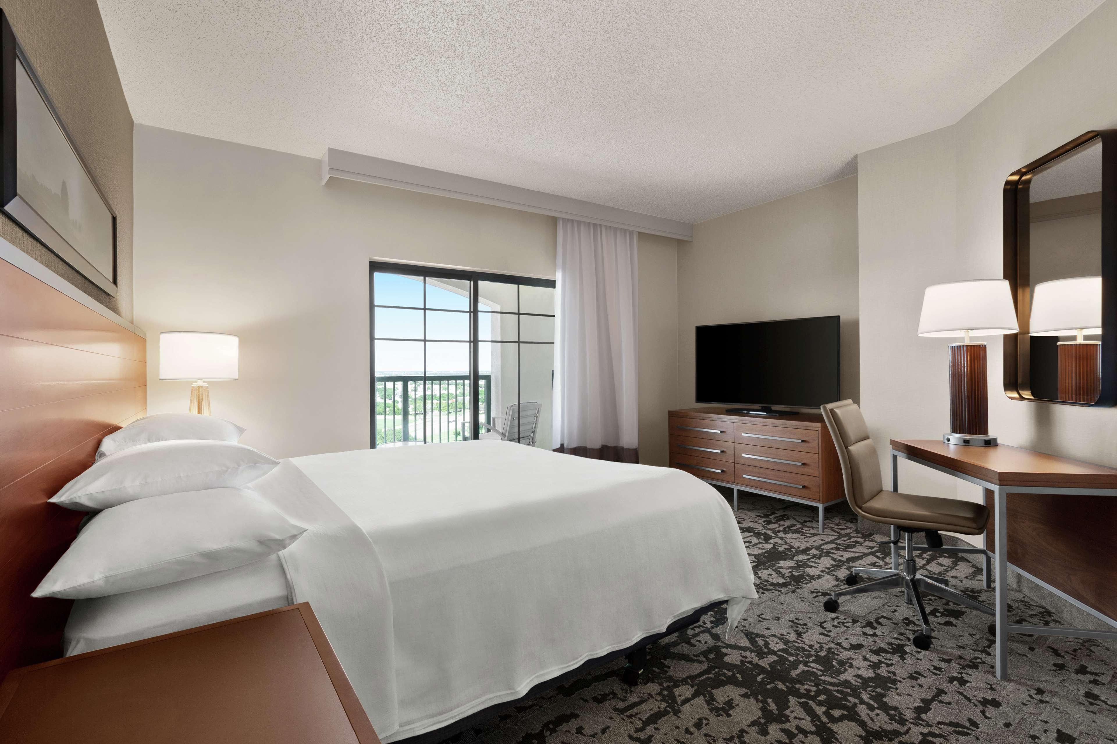 Embassy Suites by Hilton Dallas DFW Airport North in Grapevine, TX, photo #14