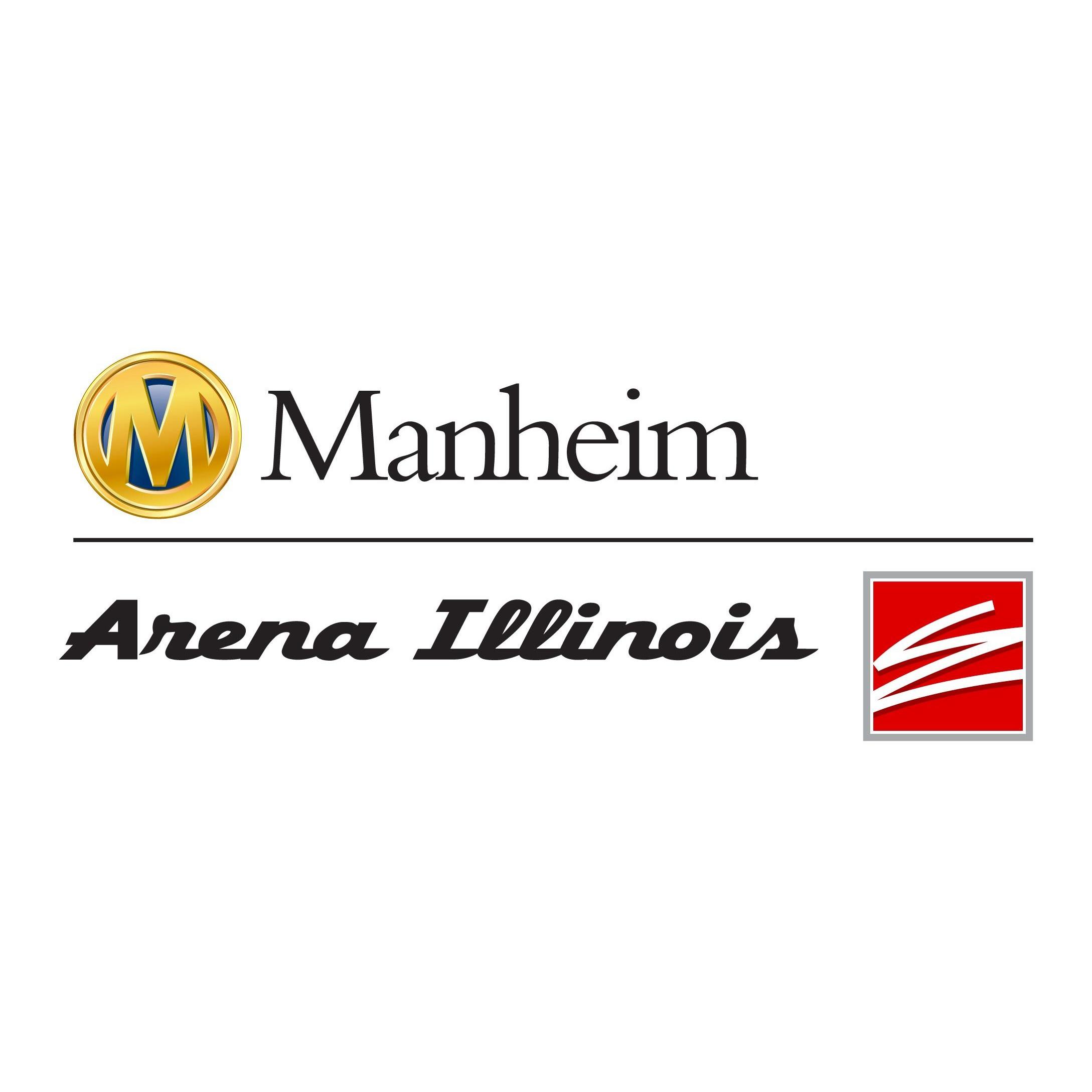 Manheim Arena Illinois