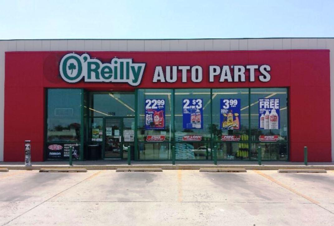 graphic relating to Printable O'reilly Auto Parts Coupon identified as Oreilly vehicle pieces coupon battery : World hollywood buffet