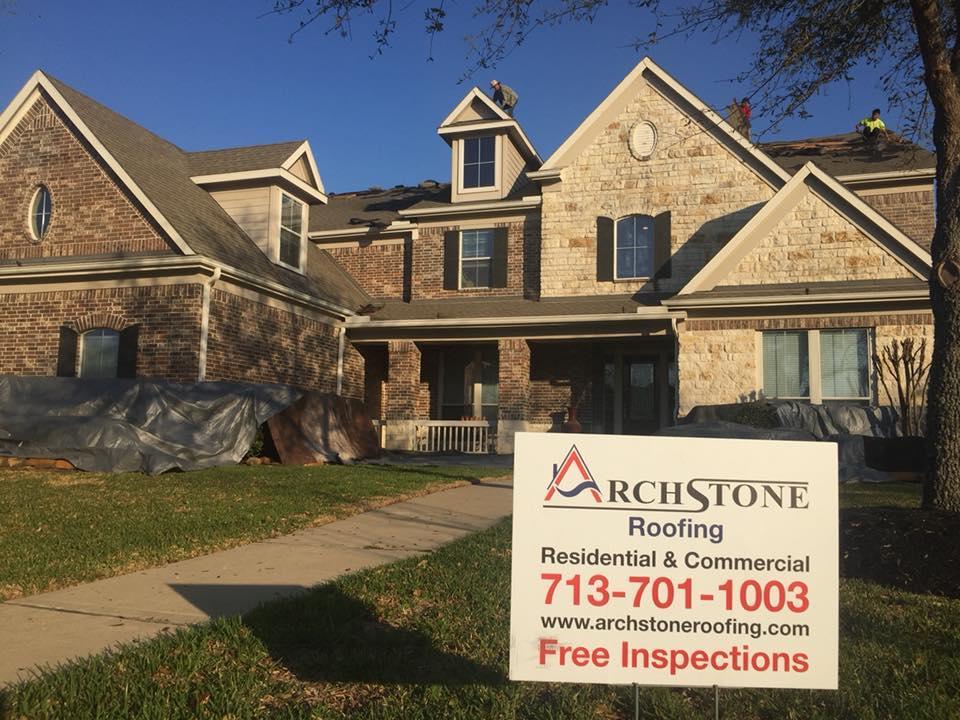 Archstone Roofing & Restoration image 14