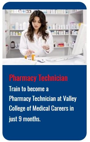 Valley College of Medical Careers image 3