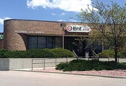 Ent Credit Union: Peterson AFB Service Center