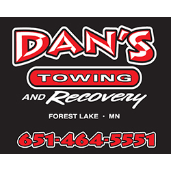 Dans Towing And Recovery