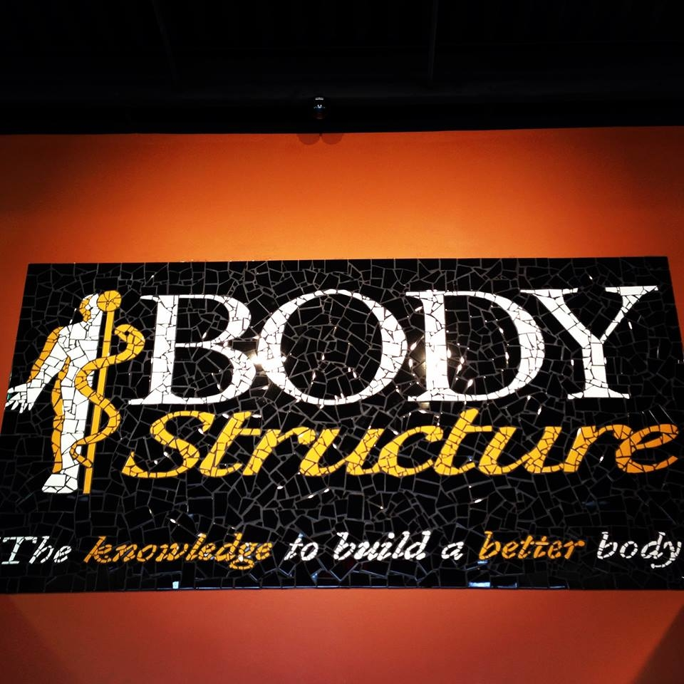 Body Structure Medical Fitness Facility image 0