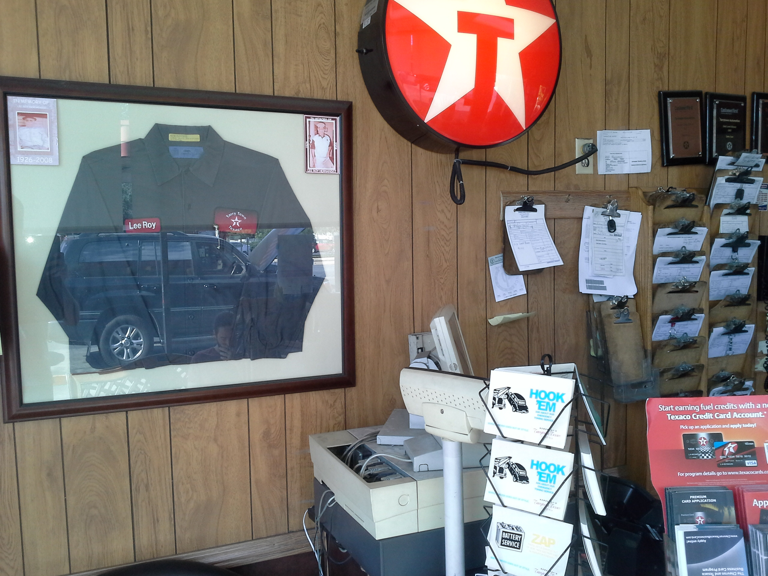 Tarrytown Texaco image 3