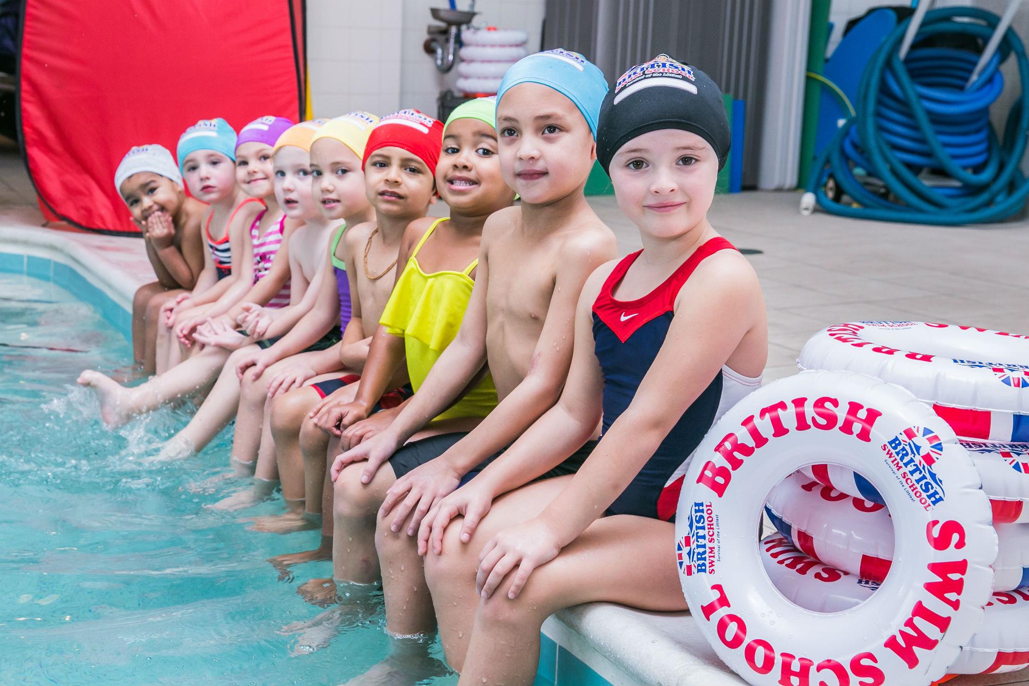 British Swim School image 2