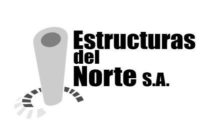 ESTRUCTURAS DEL NORTE SA