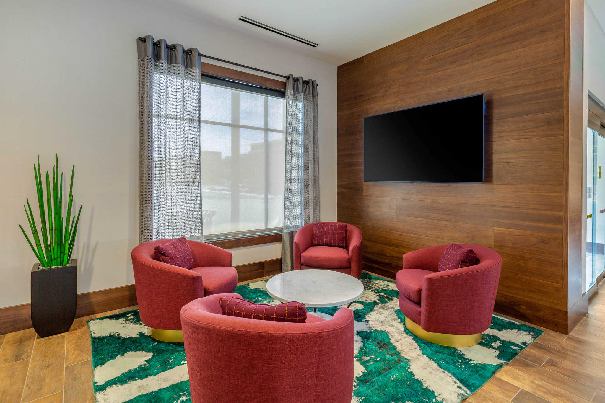 Cambria Hotel Arundel Mills-BWI Airport image 7