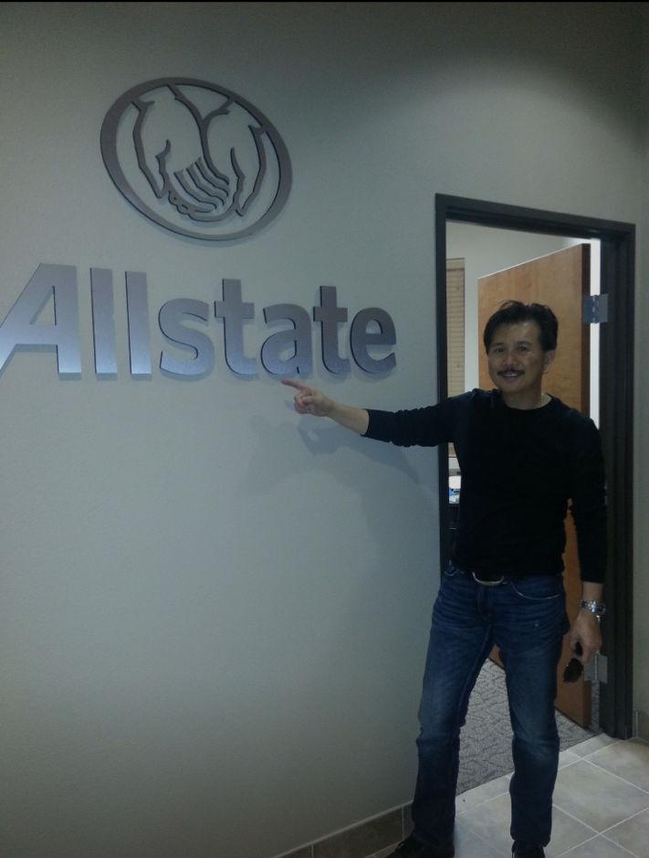 Larry Filio: Allstate Insurance image 18