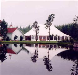 Location de Tentes M & M Inc à Saint-Georges