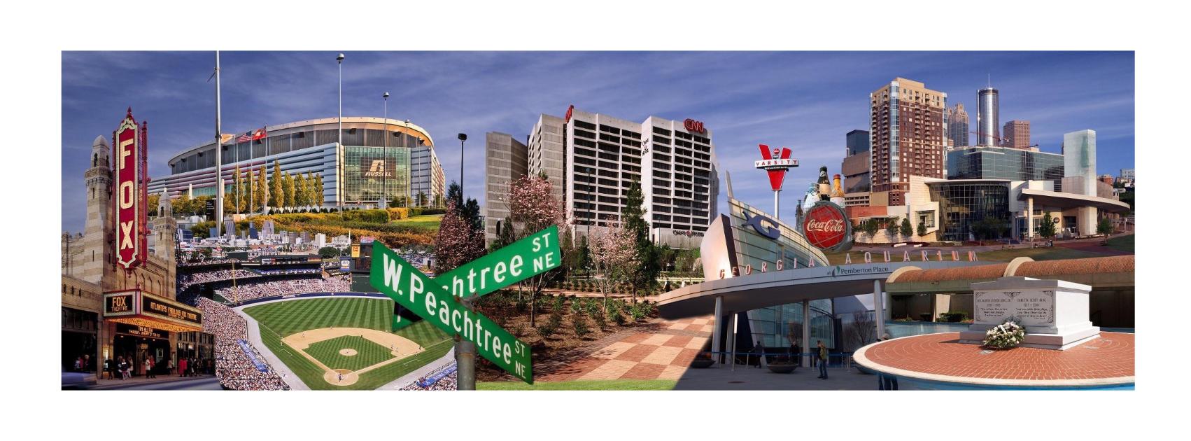 Roundabout Atlanta Tours  & Transportation image 0