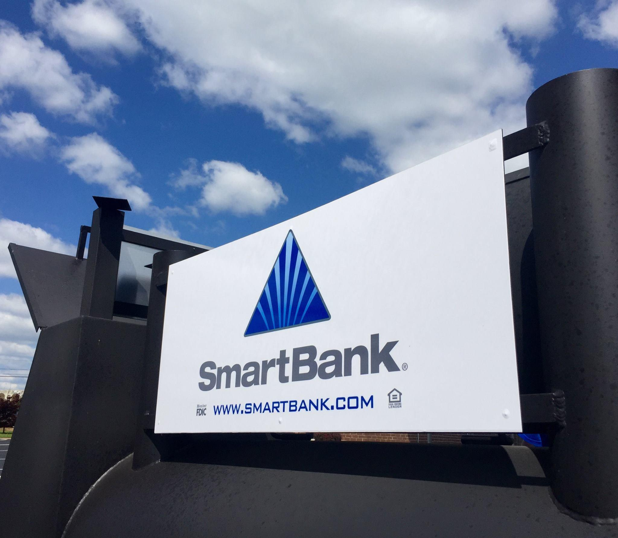SmartBank Knoxville (Bearden) image 22