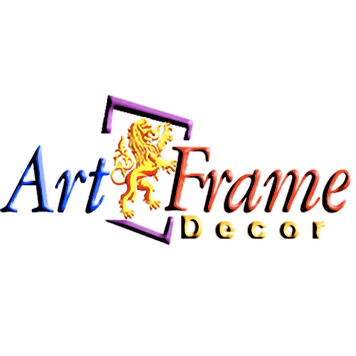 Art Frame Decor image 0