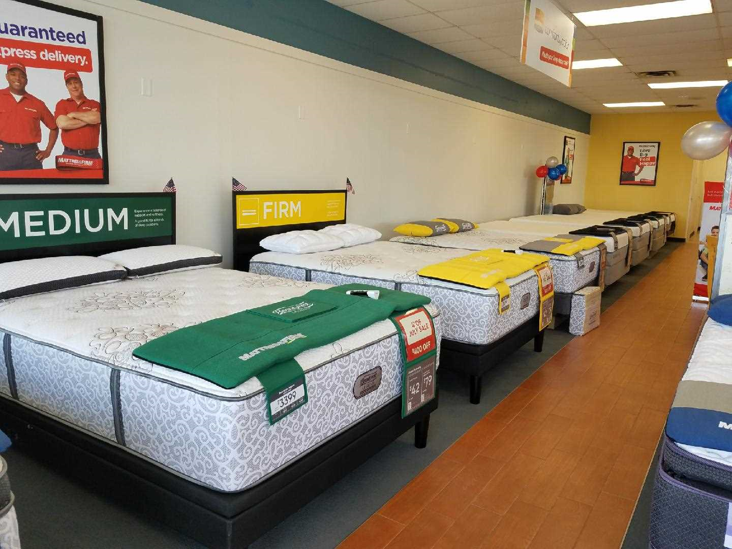 Mattress Firm Anderson image 2