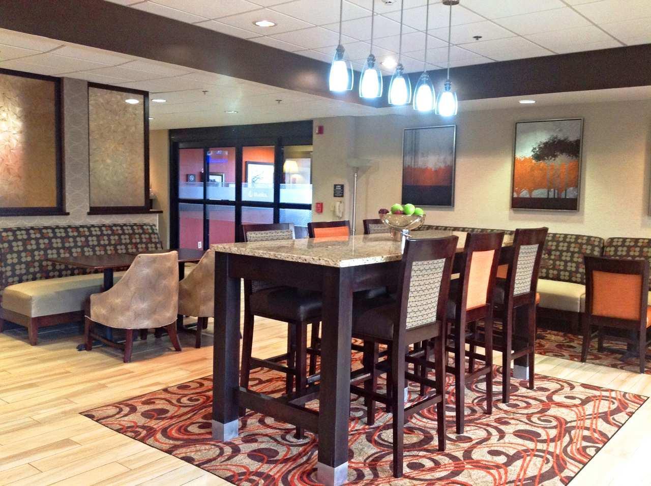 Hampton Inn Aiken image 1