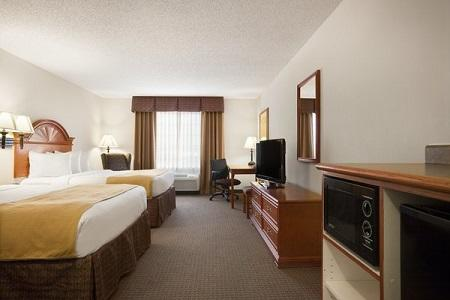 Country Inn & Suites by Radisson, Northwood, IA image 2