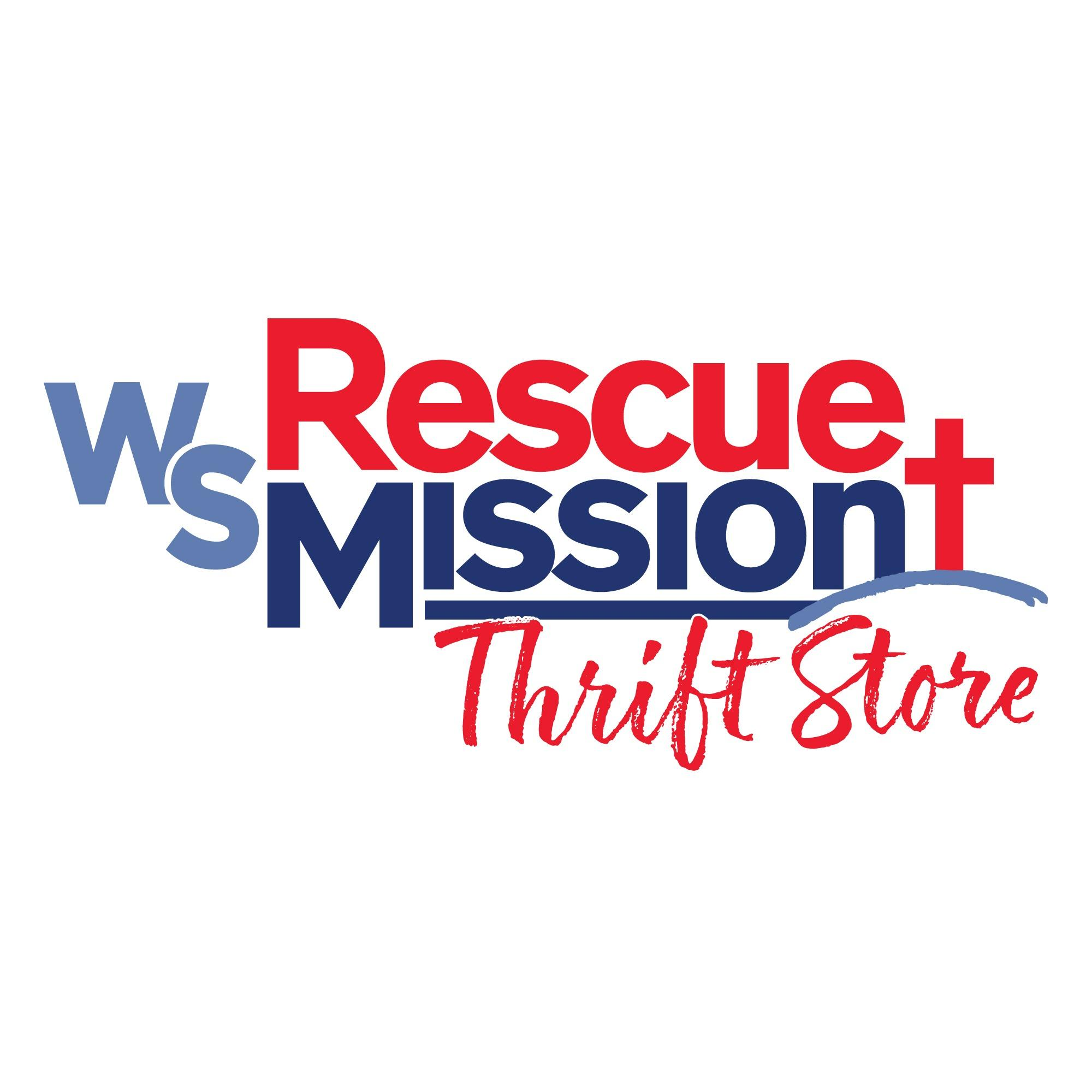 WS Rescue Mission Thrift Store