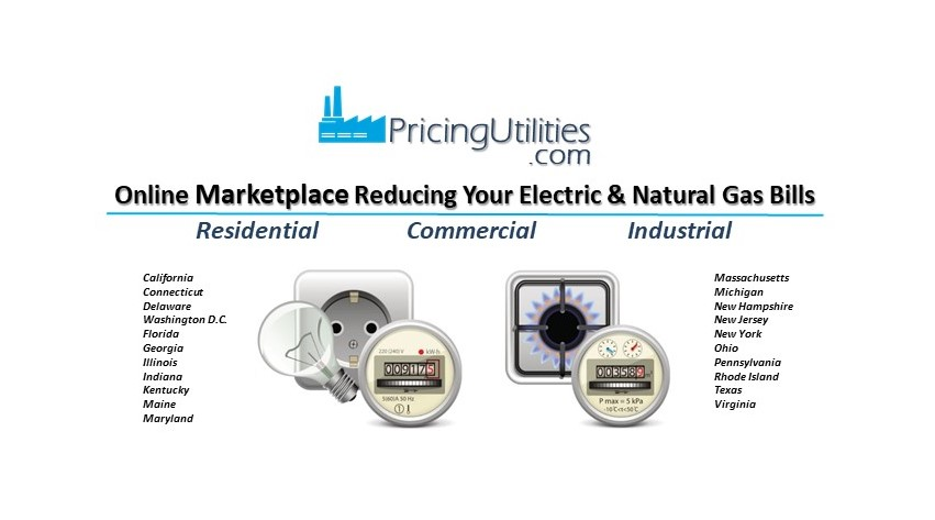 PricingUtilities.com image 2