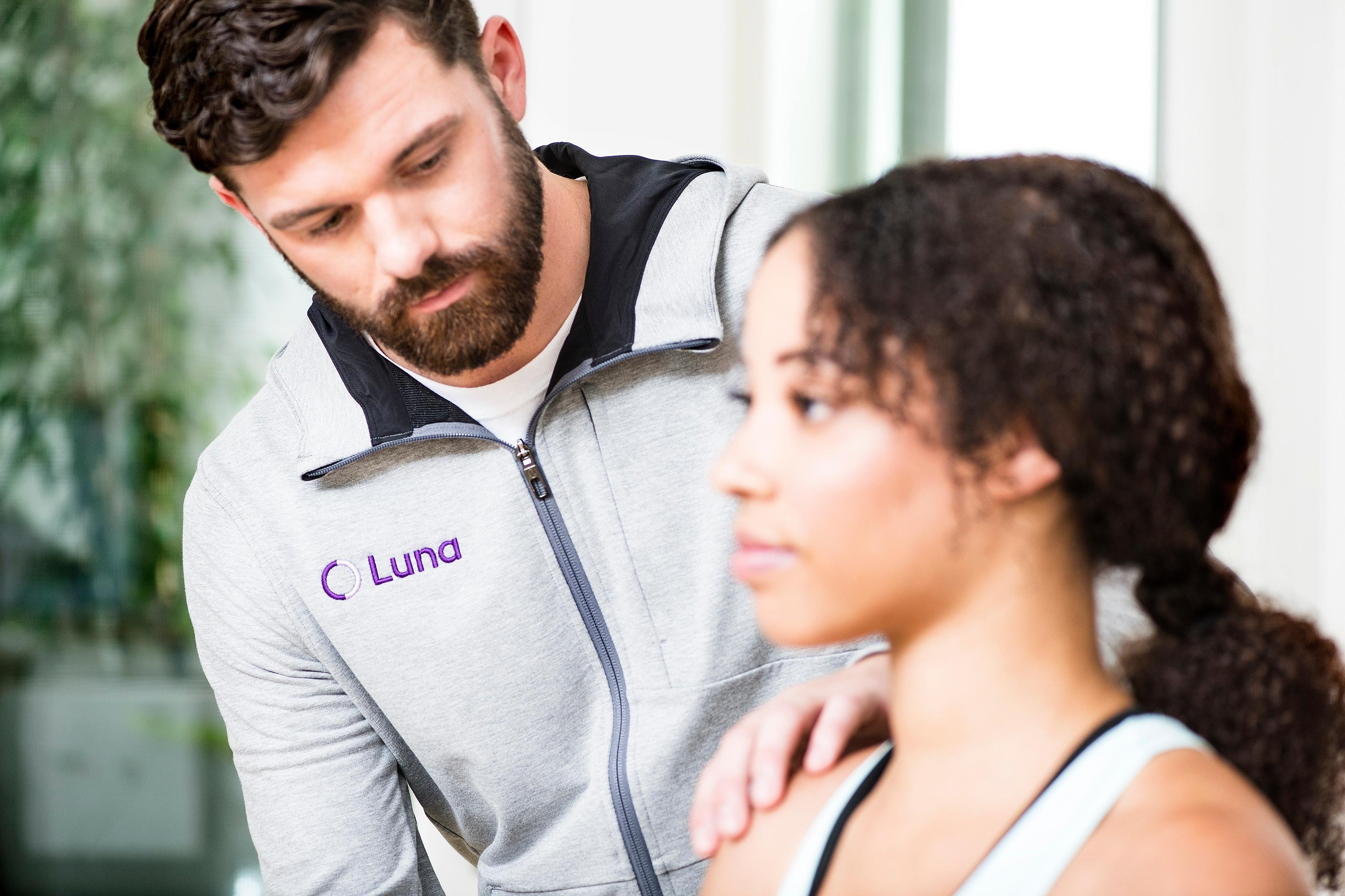 Luna Physical Therapy image 1
