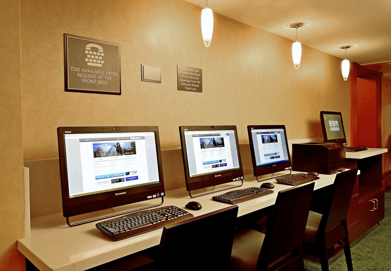 Residence Inn by Marriott Salt Lake City Downtown image 15
