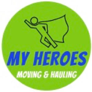 My Heroes Moving & Hauling, LLC image 5