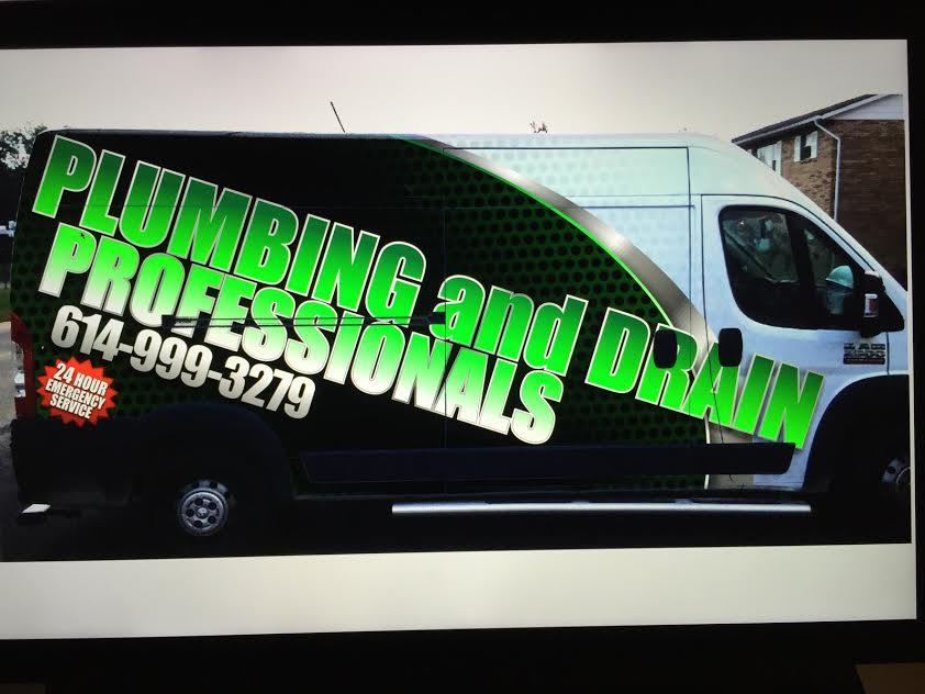 Plumbing & Drain Professionals image 5