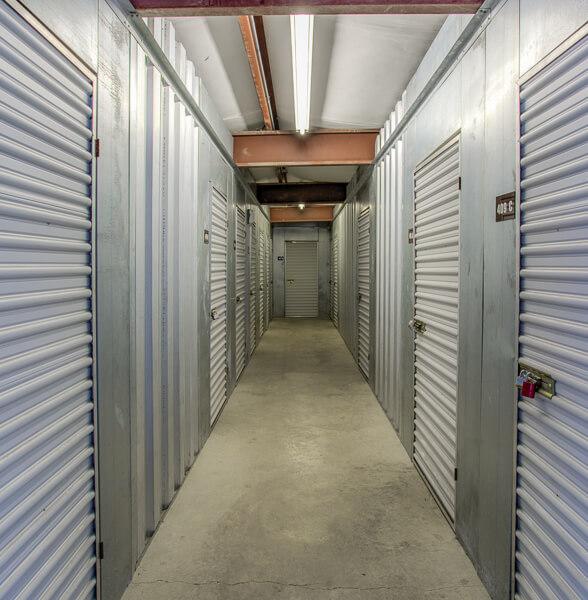 iStorage Self Storage image 1