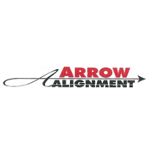 A Arrow Alignment