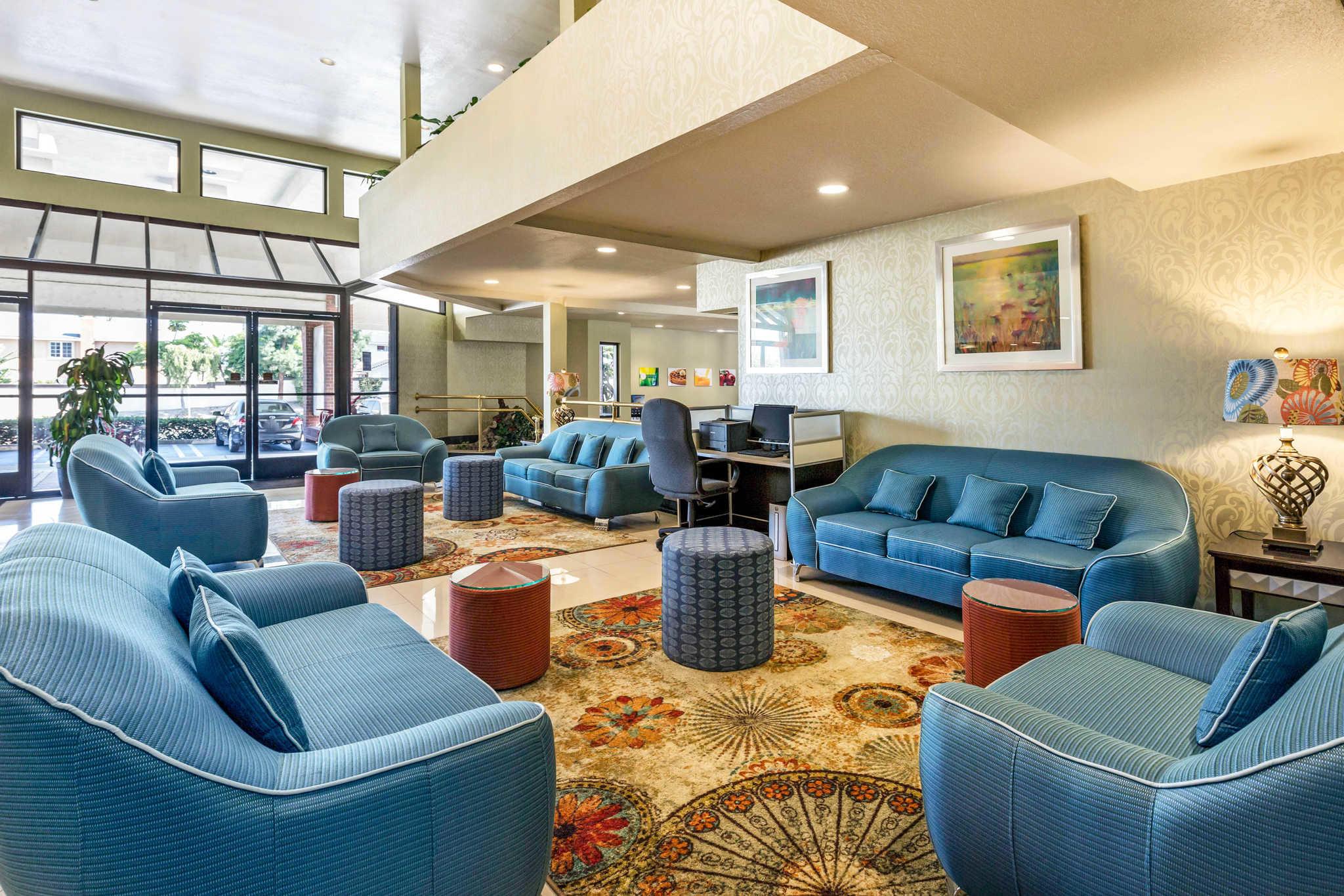 Quality Inn & Suites Irvine Spectrum image 8