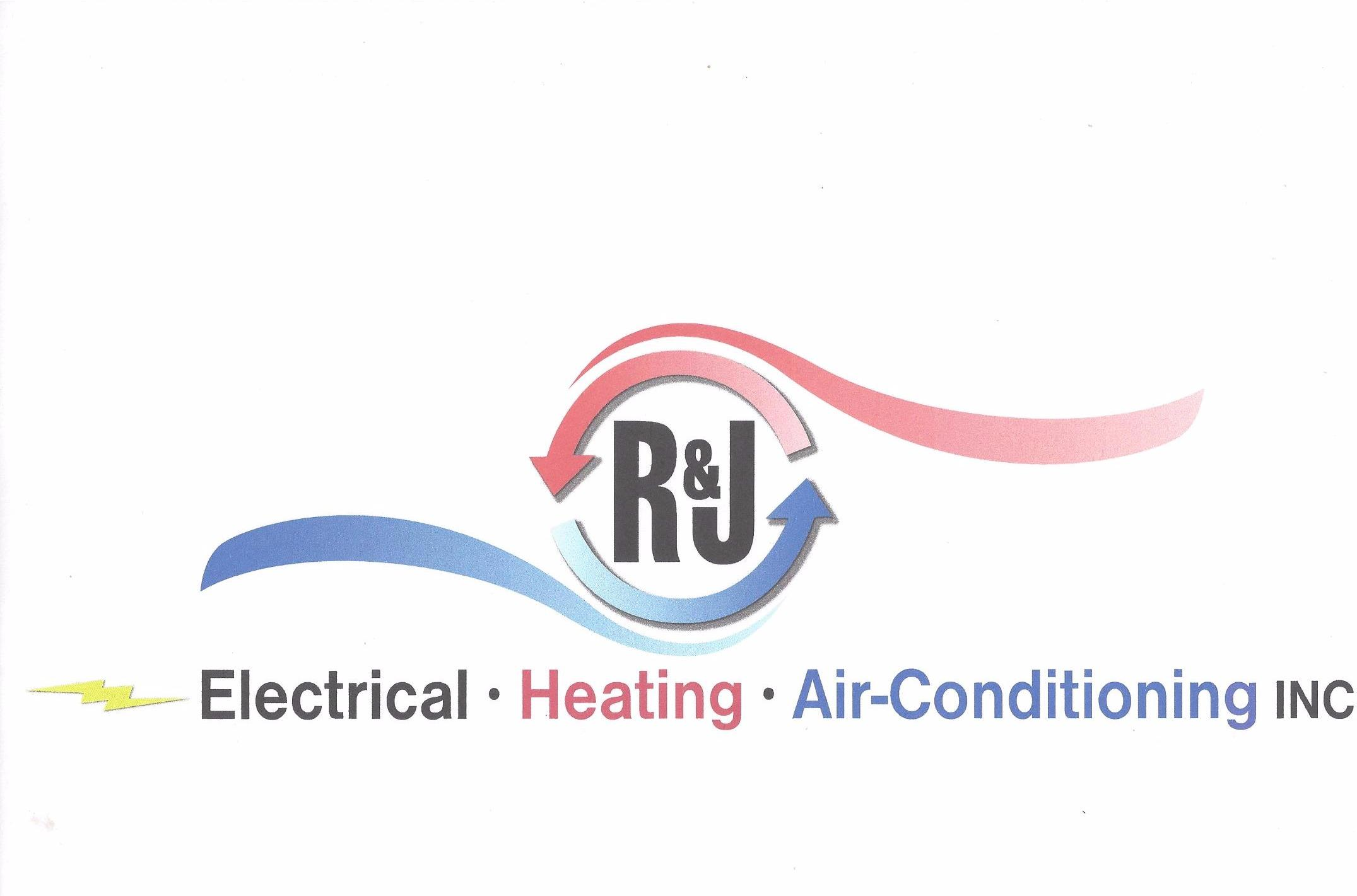 R & J Electrical Heating and Air Conditioning Inc image 0