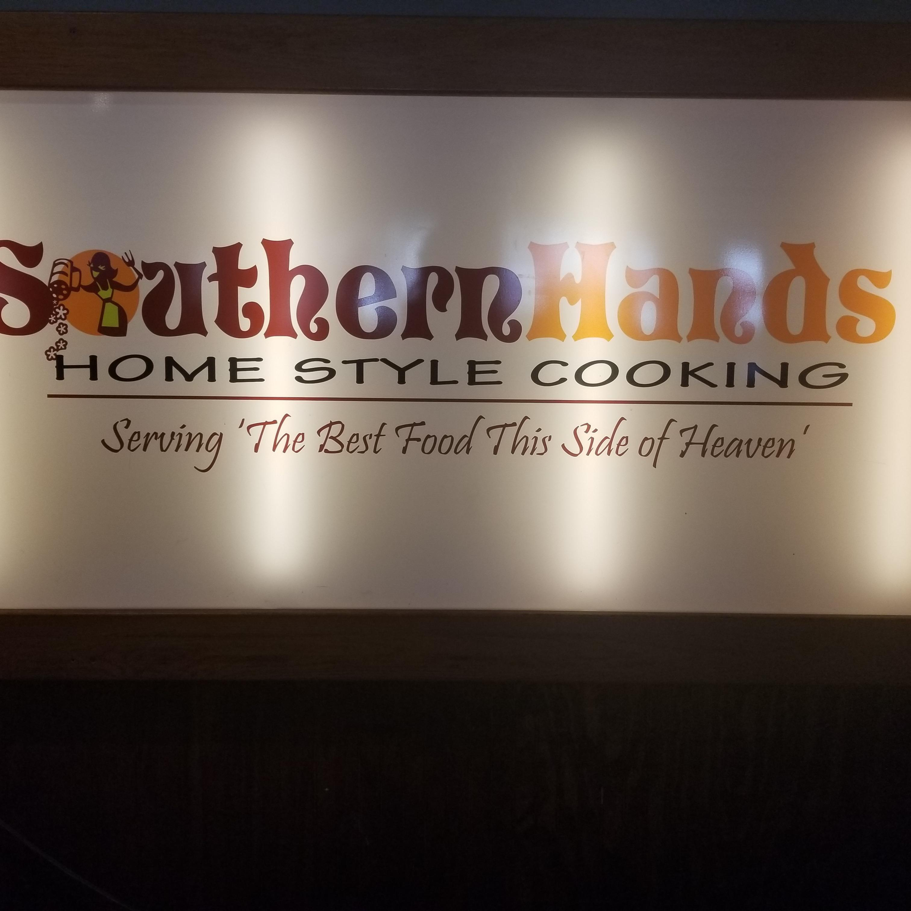 Southern Hands Homestyle Cooking