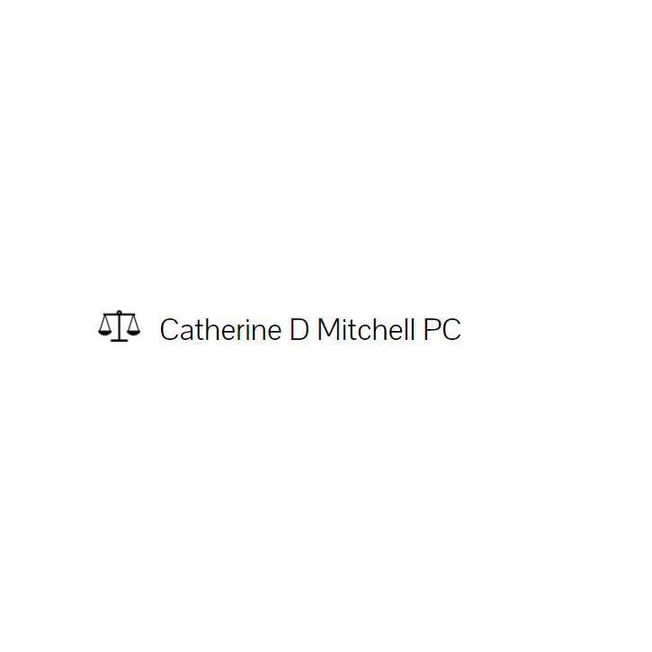 Catherine D Mitchell