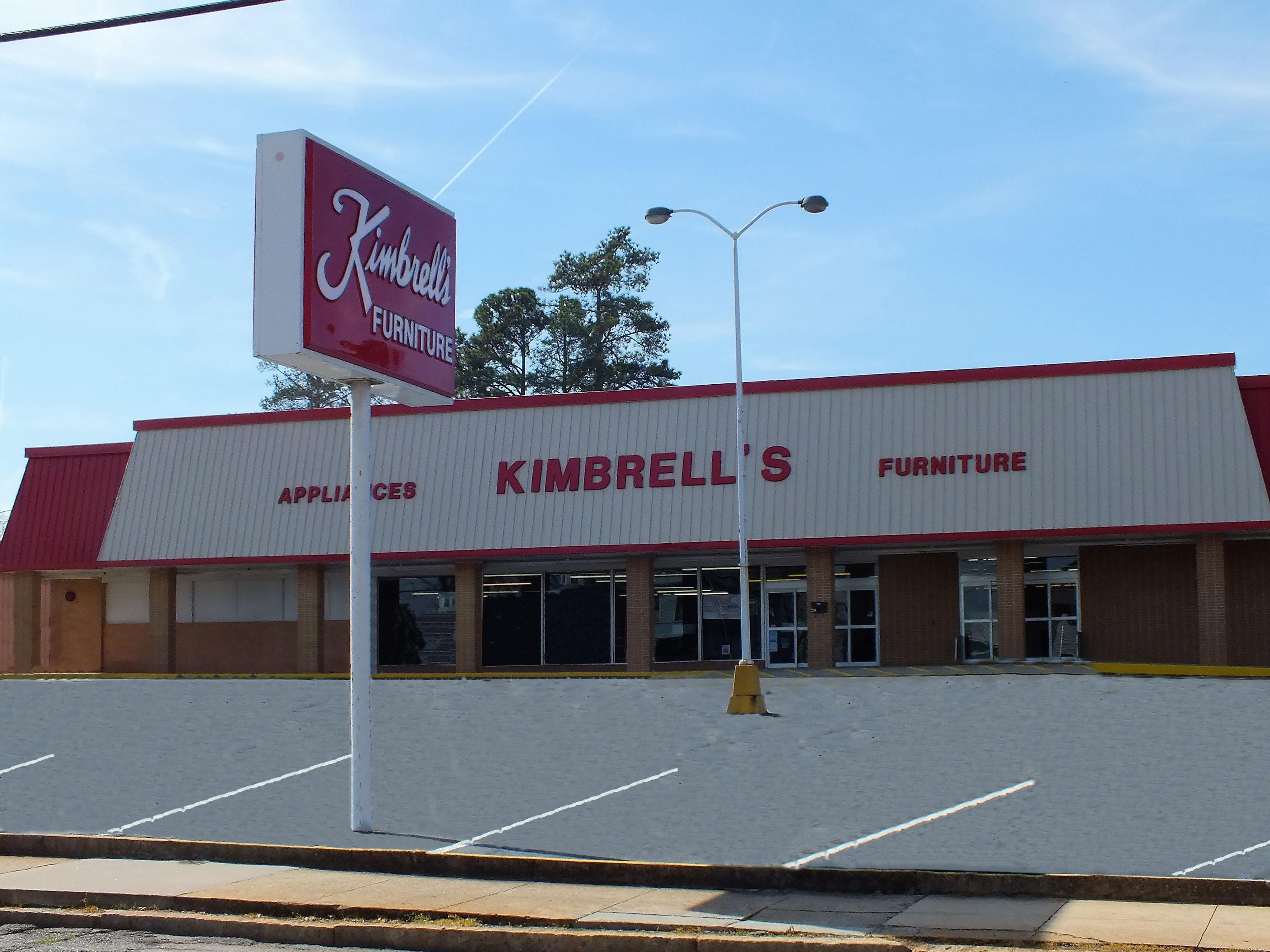 kimbrell 39 s furniture in elberton ga whitepages. Black Bedroom Furniture Sets. Home Design Ideas