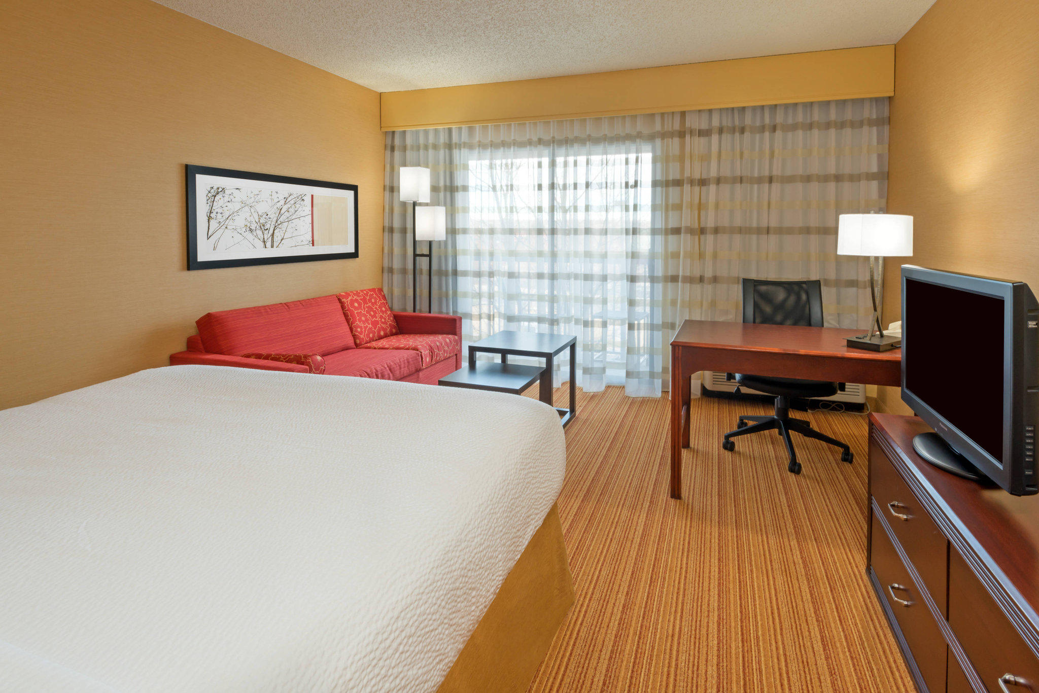 Courtyard by Marriott Boulder Broomfield