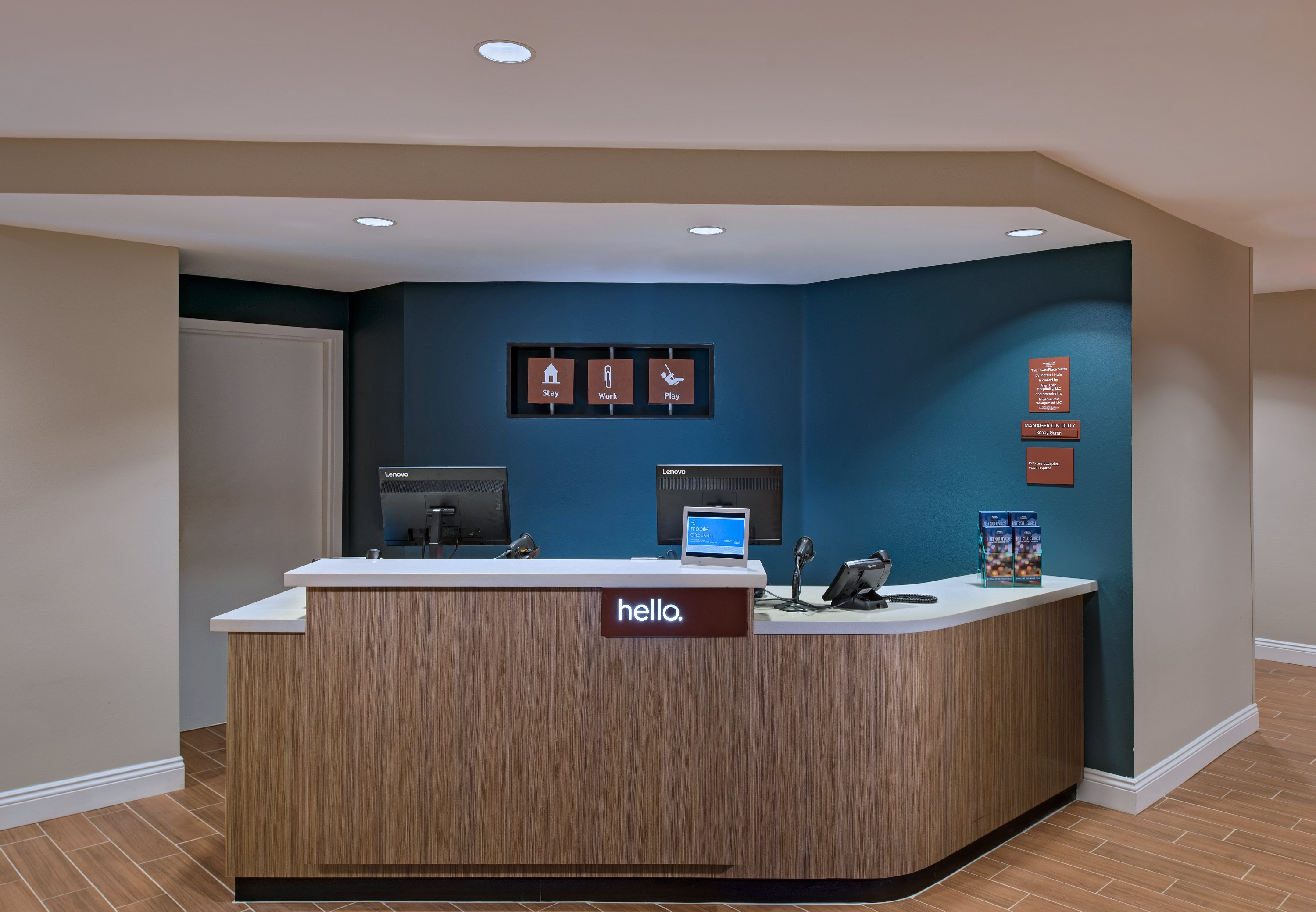 TownePlace Suites by Marriott Lake Charles image 1