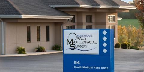 Blue Ridge Oral & Maxillofacial Surgery image 0