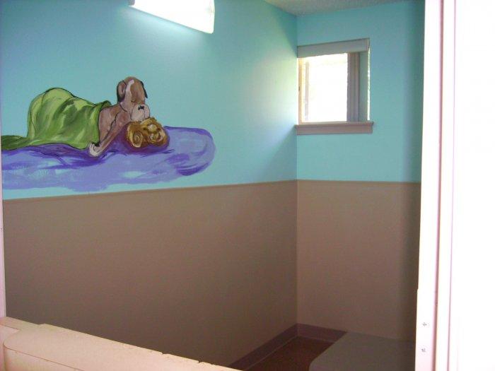 VCA DeSoto Animal Hospital image 2
