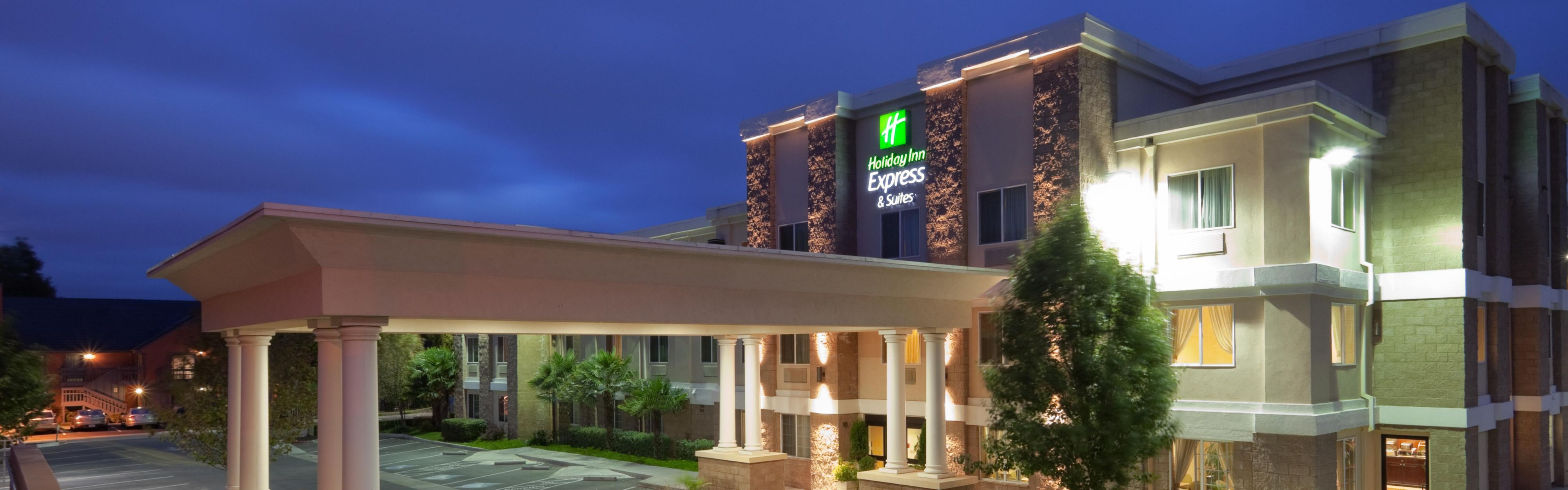 Holiday Inn Express & Suites Livermore image 0