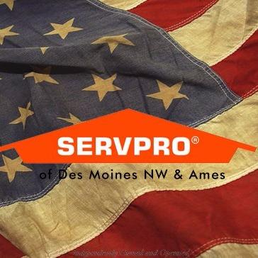 Servpro of Des Moines NW & AMES