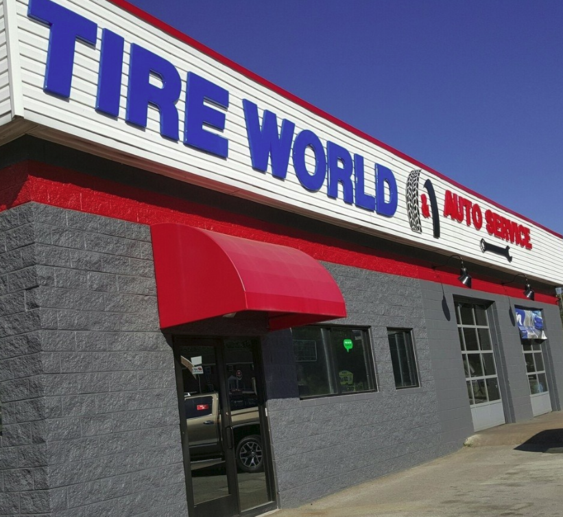Tire World & Auto Service, LLC