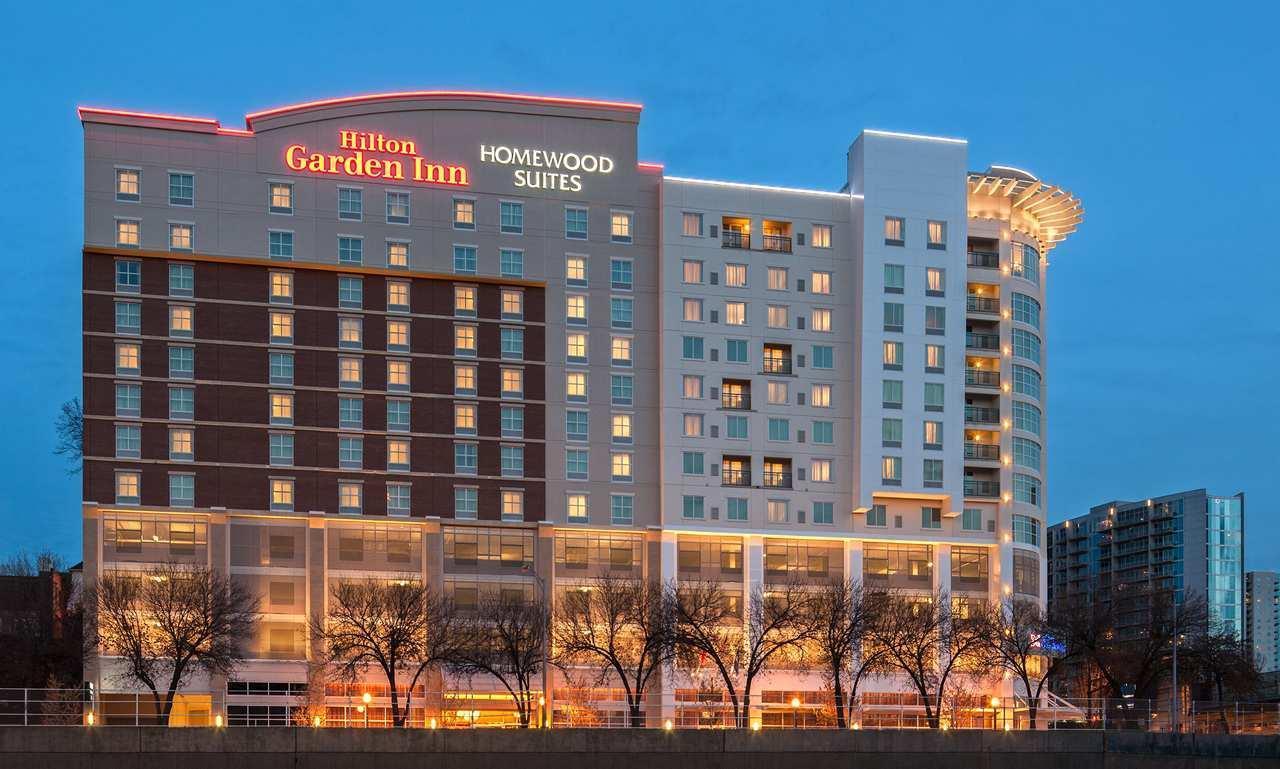 Hilton Garden Inn Atlanta Midtown At 97 10th Street Nw Atlanta Ga On Fave