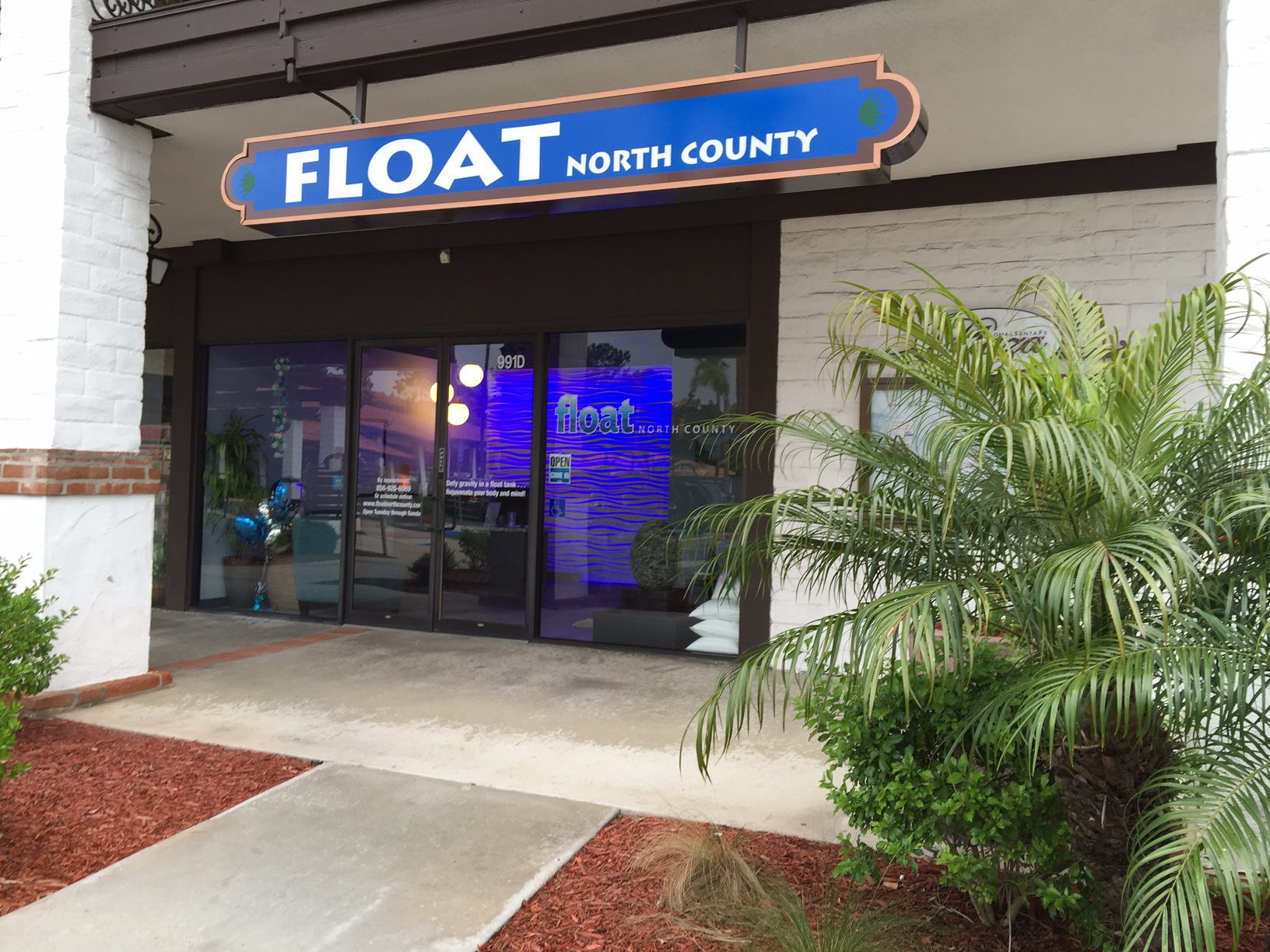 Float North County image 3