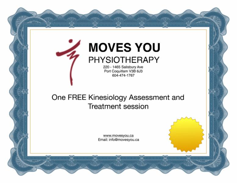 Moves You Physiotherapy