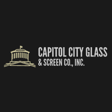 Capitol City Glass & Screen Co.