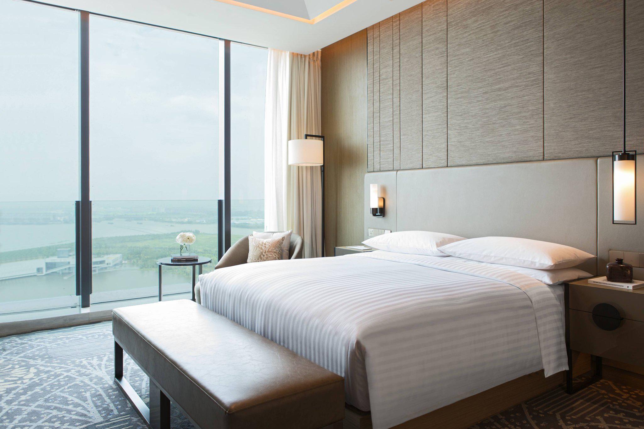 Renaissance Suzhou Wujiang Hotel