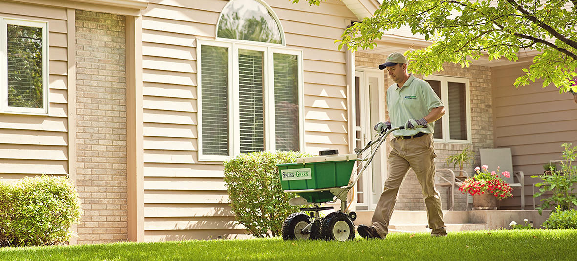 Spring-Green Lawn Care image 0